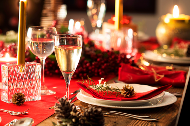 Get to know the true Christmas Gastronomy of Douro Region