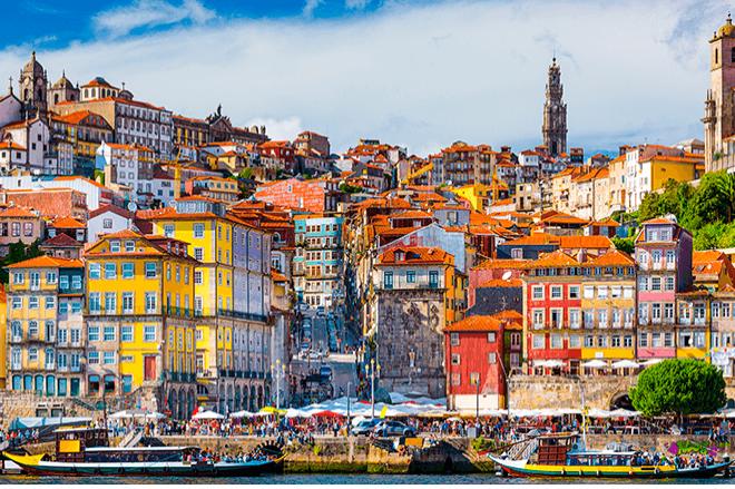 Escapadinha pela Invicta – Explore o Melhor do Porto