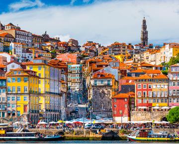 Invicta Getaway - Explore lo mejor de Oporto