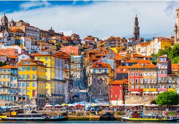 Invicta Getaway - Explore the Best of Porto