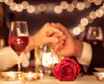O melhor Dia dos Namorados é no Douro