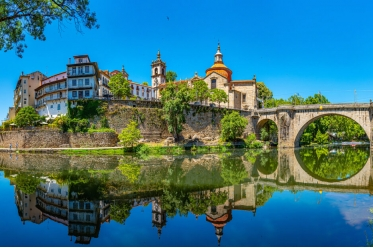 Secrets of Douro and Tâmega
