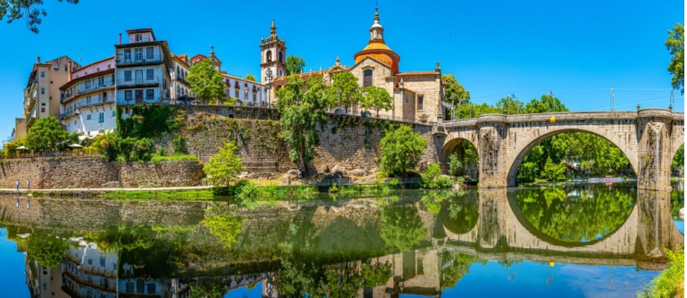 3-Day Cruise – Secrets of Douro and Tâmega