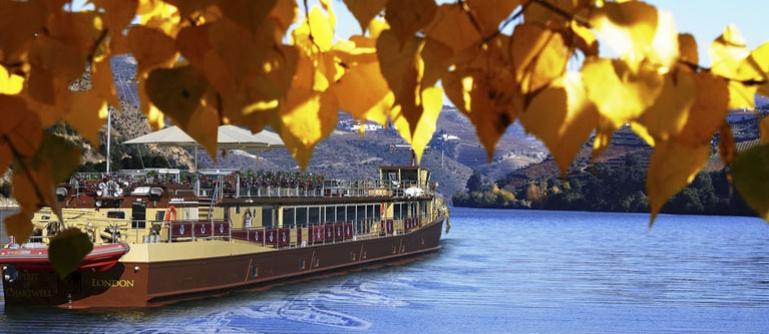 Hotel-ship Cruise - Douro Prestige