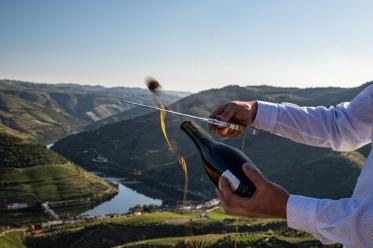 Experiência Vínica no Douro