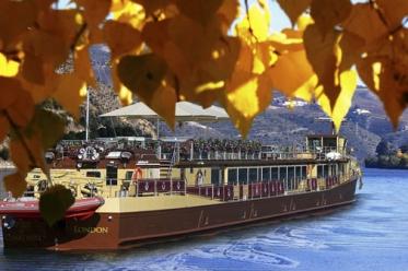 Douro Prestige Cruise