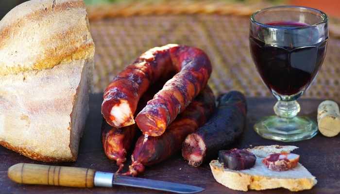 Quinta Razão: a deliciosa e inesquecível gastronomia