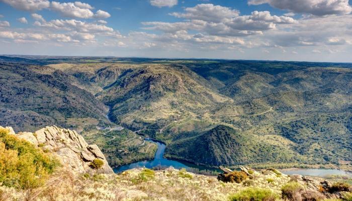 Segunda Razão: As paisagens Durienses