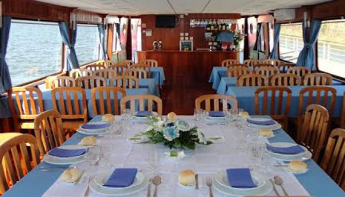 Se quer surpreender o seu grupo, fale connosco e nós organizamos um almoço ou jantar especial no Douro