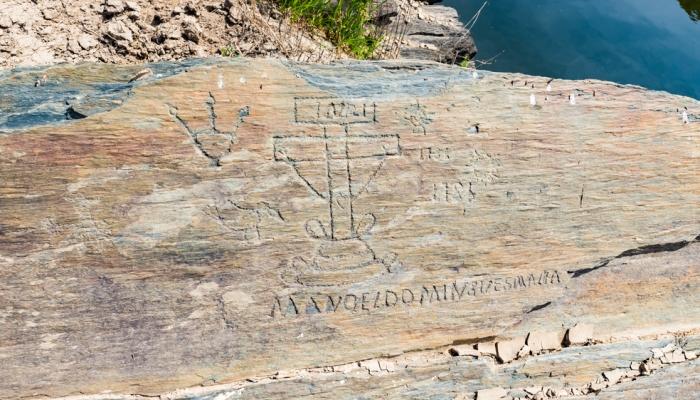 As gravuras rupestres de Foz Côa transportam-nos no tempo e são uma aventura ímpar