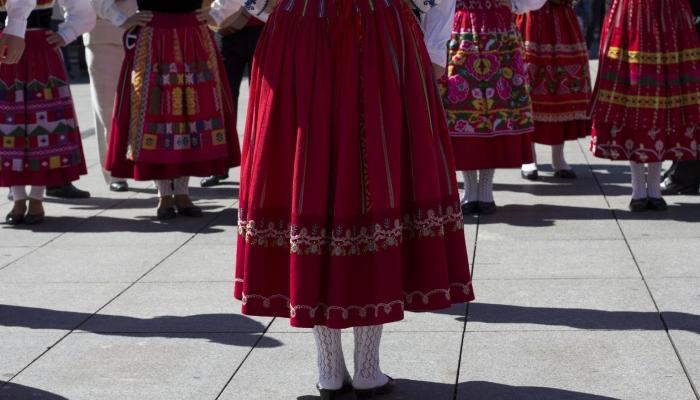 Uma região onde a tradição está viva