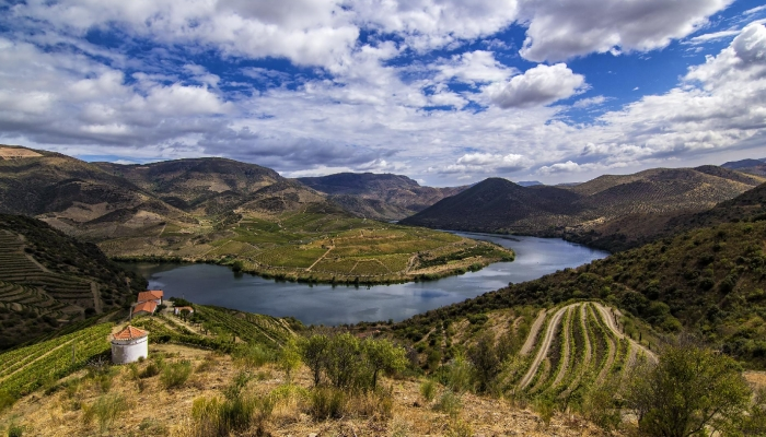 Escolha o Porto e Vale do Douro para as suas férias, dois dos locais europeus mais aclamados do momento