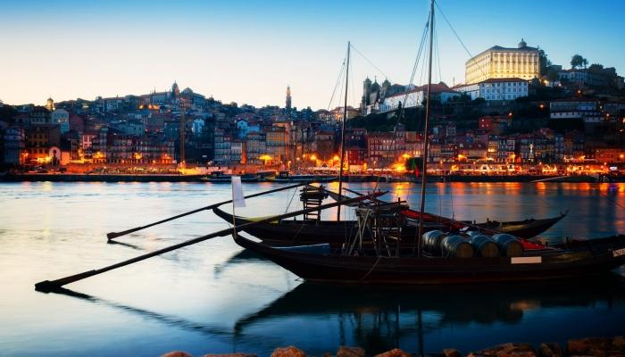 Aproveite a beleza das margens do Douro para aumentar o seu reportório fotográfico!