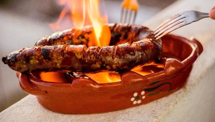 A Região do Douro é conhecida pela sua deliciosa gastronomia de sabores fortes e reconfortantes.