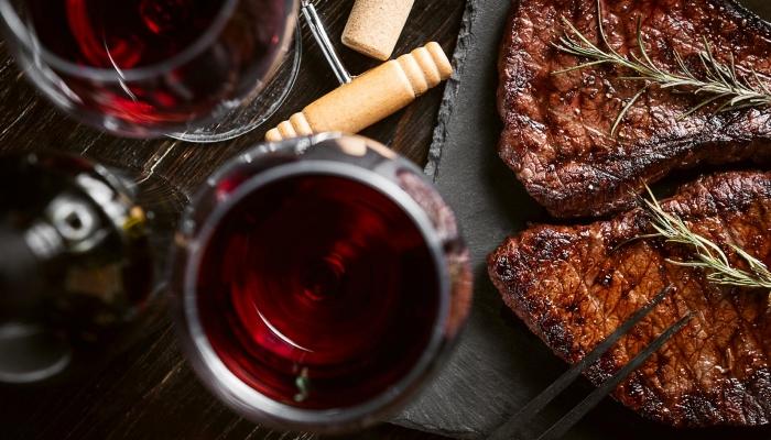 E porque no Douro também se produz bons vinhos, é preciso aprender a conjugar os sabores!