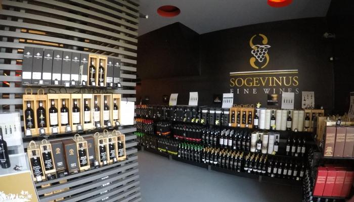 Após 4 gerações  na família, a empresa Sogevinus assumiu o controlo da Porto Cálem
