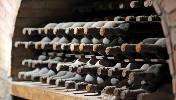 O símbolo do Vinho do Porto é o incomparável Porto Vintage