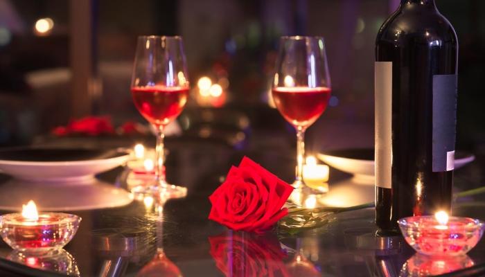 Para o Dia dos Namorados criámos os cruzeiros mais românticos de sempre