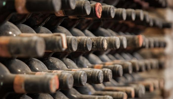 Se deixar envelhecer um Vinho do Porto, durante anos e anos, quem abrir a garrafa vai provar um néctar no seu máximo esplendor