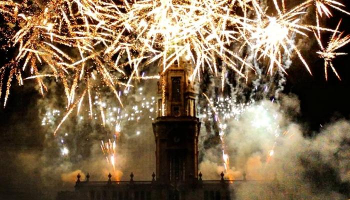 Espera-se que mais de 100 mil pessoas celebrem a chegada do Novo Ano no Porto