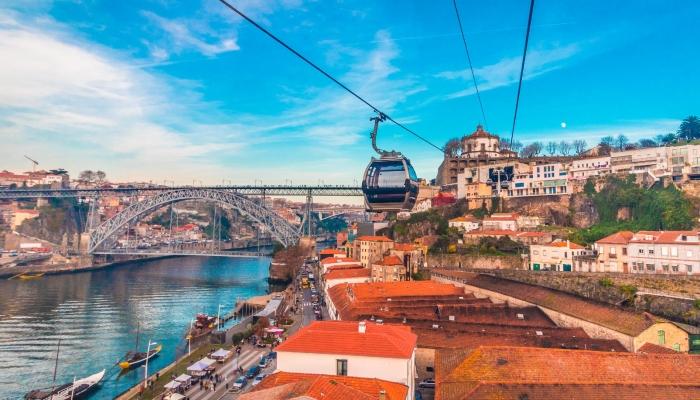 Uma das melhores vistas panorâmicas de Portugal espera por si!