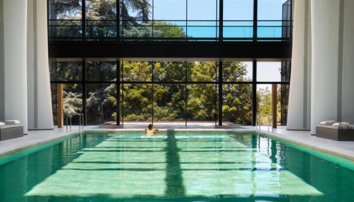 Desfrute de uma experiência luxuosa, num dos melhores Spas do Douro