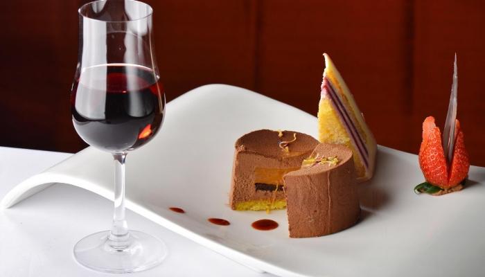 Vinho e Chocolate - uma combinação imperdível