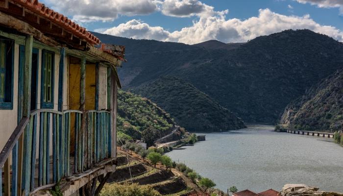 A Aldeia de São Xisto é um dos maiores Tesouros do Douro!