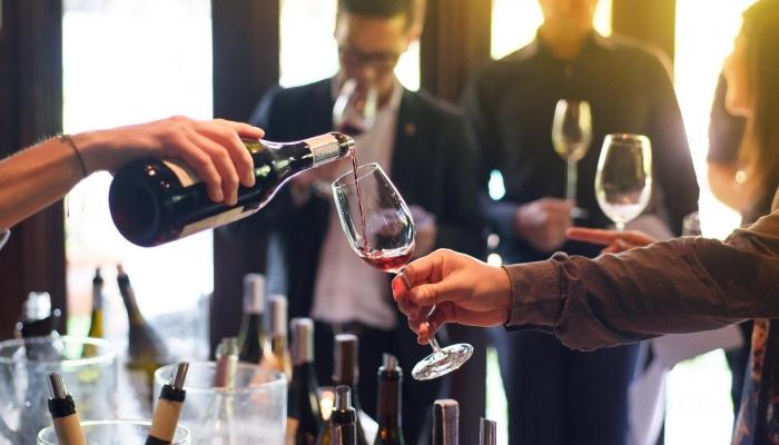Aproveitem para apreciar uma prova de vinhos numa das Quintas do Douro