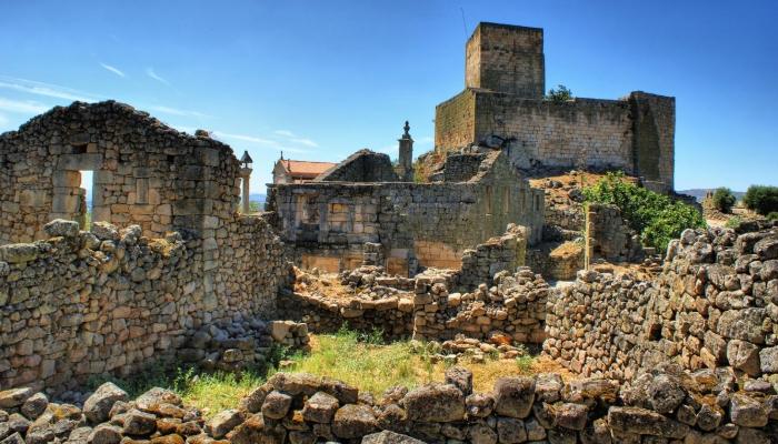 Medas é uma das cidades portuguesas mais medievais