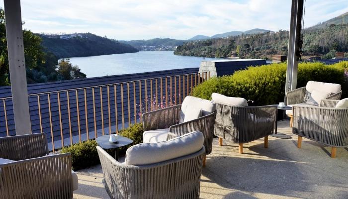 Aproveite o Outono para uma escapadinha romântica e acolhedora num dos melhores hotéis do Douro