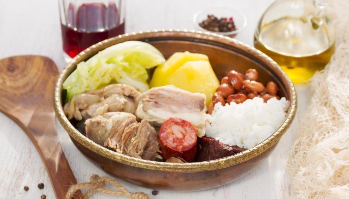 São vários os Festivais Gastronómicos promovidos nesta região