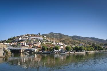 2 Days Cruise: Régua-Barca d'Alva-Pinhão-Régua
