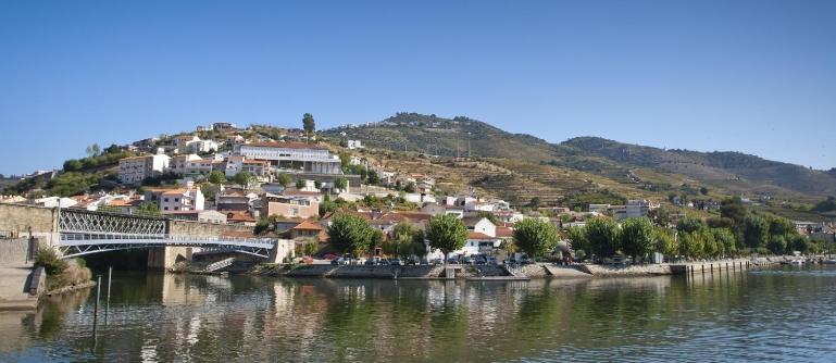 Croisière de 2 jours - Régua-Barca d'Alva-Pinhão-Régua