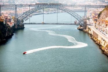 Douro Radical Cruise