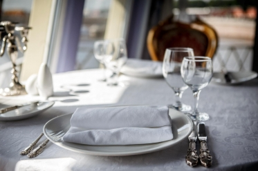 Douro Cruise With Lunch/Dinner