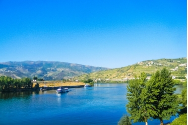 Porto - Régua - Porto Cruise (Upstream)