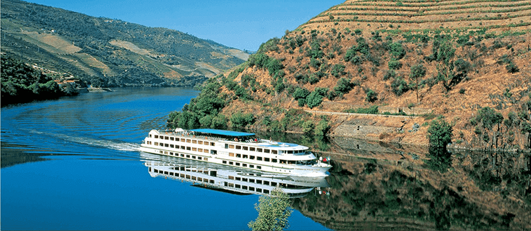 Douro Bridges Cruise